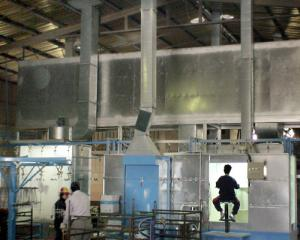 Siang Yi Machinery Co., Ltd